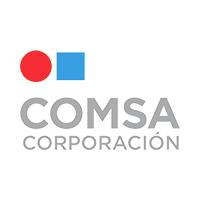 Corporación Comsa - Logo